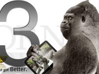 Corning AR: Demo von Anti-reflektiver Beschichtung
