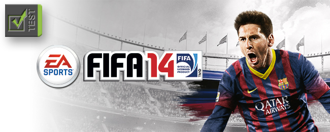 Fifa 14 für Android