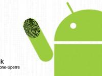 Samsung: Fingerabdruck-Sensor für Einsteiger- und Mittelklasse