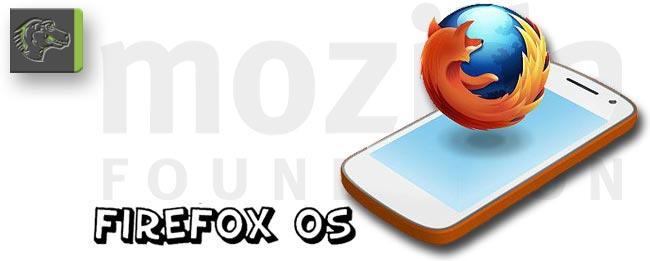 Mozilla Foundation Firefox OS