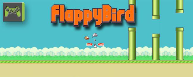 Ausgespielt: Google blockiert Flappy Bird bezogene Apps im Play Store