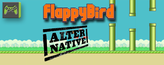 5 Alternativen: Flappy Bird hat den Vogel abgeschossen