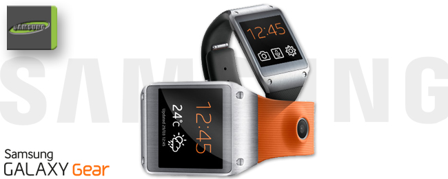 Samsung Galaxy Gear Custom ROM