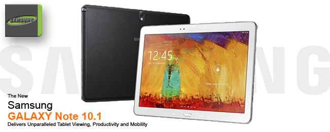 [IFA 2013] Samsung Galaxy Note 10.1: S-Pen Reloaded