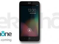 Geeksphone Revolution wird günstiger und bekommt Updates