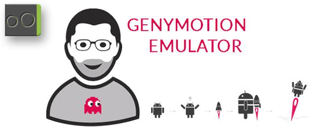 Genymotion, der neue Weg Android Apps zu testen