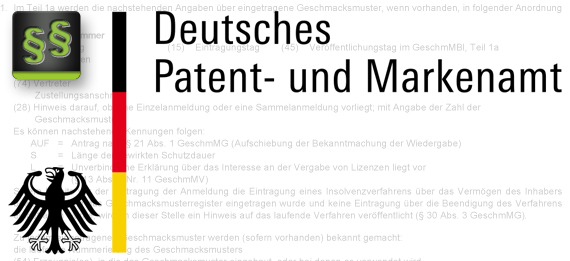 Slide to Unlock Patent in Deutschland aberkannt