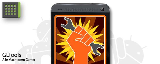 GLTools ermöglicht aufwändige Spiele auf schwächeren Geräten