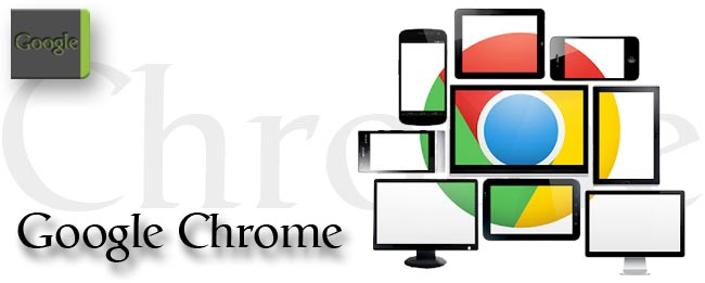 google chrome & opera