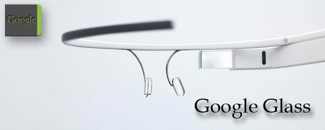 Google Glass neue Hardware-Revision
