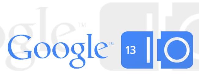 Google I/O 2013 und Android 4.3