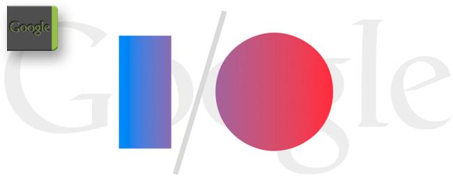 Google Auto Link zur Google I/O