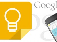 [Update] Google Keep Update: Bilder, Audio & mehr