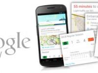 Google Now ermöglicht Anrufe ohne Telefonnummer