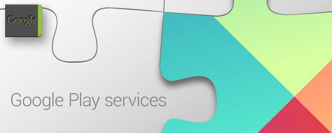 Google Play-Dienste 6.5
