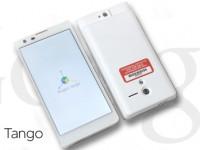 Google X Lab gewährt Einblicke auf Projekt Tango Tablet