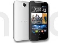 HTC Desire 310 soll das Moto G angreifen