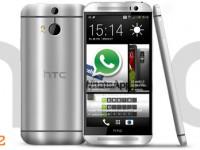 HTC One 2 zeigt sich auf vielen neuen Bildern