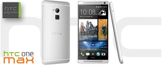 HTC One Max, nun ist es wirklich offiziell