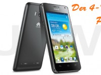 [Test] Huawei Ascend G615