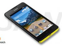 Huawei Ascend Y530, der Erbe des Y300
