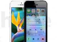 Neues Mock-Up zeigt iPhone 5S und iPhone 5C