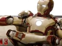 [Test] Iron Man 3 – Video App Vorstellung