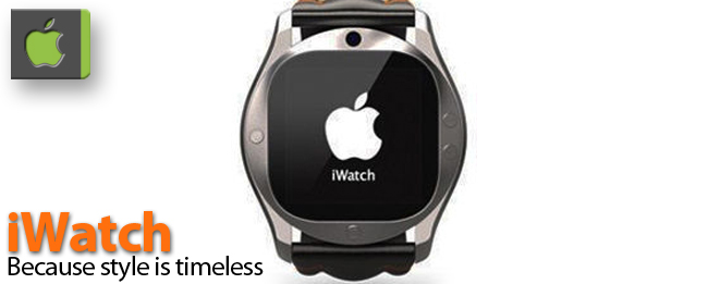 Apple Smartwatch iWatch