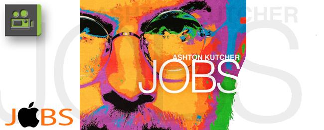 Steve Jobs der Film JOBS
