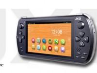 JXD S5800, die telefonierende Android-Konsole