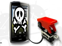 Android bekommt den Kill Switch