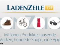 [Test] Ladenzeile.de – Alle Shops unter einem Dach