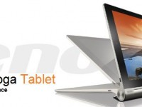 Lenovo Yoga Tablet: Ausdauerläufer mit 18 Stunden