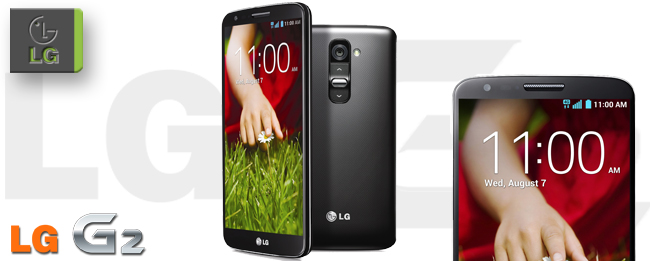 LG On-Screen Phone für das G2