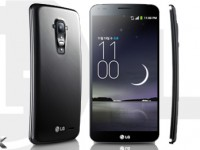 LG G Flex kämpft mit Beulen auf dem Display