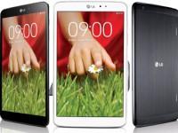 LG V510 auf Bild gesichtet aber ohne Nexus 8 Logo