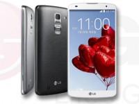 LG G Pro 2 ist offiziell vorgestellt