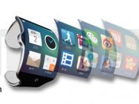 Meizu Mwatch: Gebogenes SmartWatch-Konzept zum Träumen