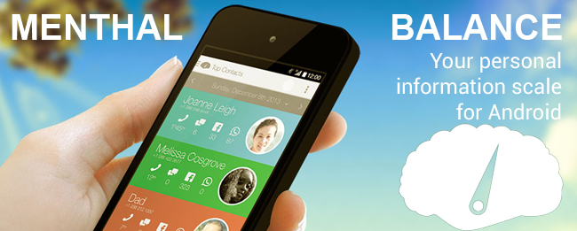 Menthal App
