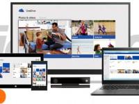 OneDrive ersetzt die Online Cloud SkyDrive von Microsoft