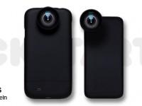 Moment Lens: Wechselbare Kamera-Linsen auf Kickstarter