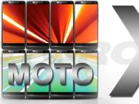 Moto X von Motorola wird in den USA gebaut