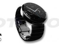 Moto 360 kommt in verschiedenen Farben auf den Markt
