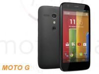 Moto G von Motorola offiziell vorgestellt