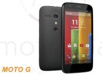 Motorola baut an neuen Modellen des Moto G
