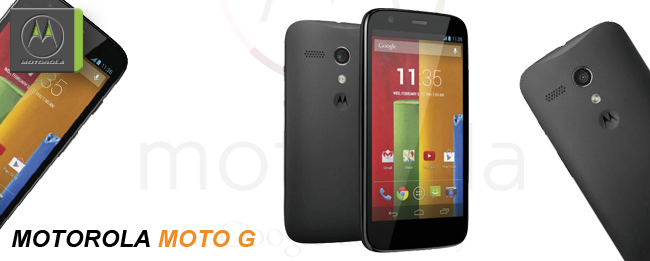Motorola Moto G als LTE-Version in den USA zugelassen