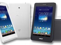 [MWC 2014] ASUS Fonepad 7 und Fonepad 7 LTE