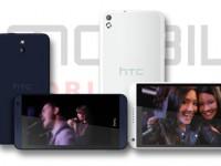 [MWC 2014] HTC Desire 610 und Desire 816 vorgestellt