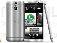 [MWC 2014] Demonstration der HTC One 2 Kamera
