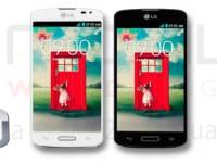 [MWC 2014] LG F70 bringt LTE in die Einsteigerklasse